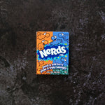 Nerds Peach & Wild Berry