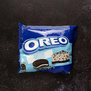 Oreo Vanilla Cookie Crumbs 400G