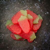 jelly strawb strawberry flavoured sweets pick and mix online