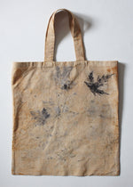 Load image into Gallery viewer, Leaf Dye Tote