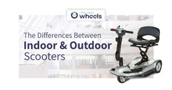 Indoor vs. Outdoor Scooters: What's Best for You?