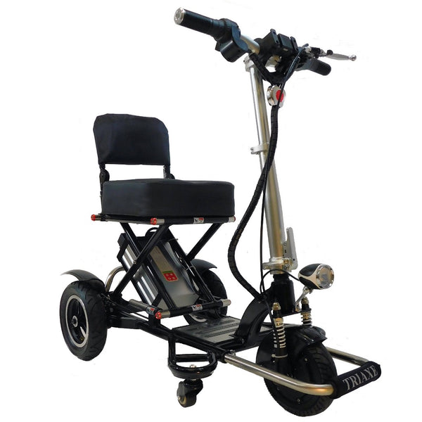 Enhance Mobility Triaxe Sport-Mobility Scooter-Enhance Mobility-My Own Wheels