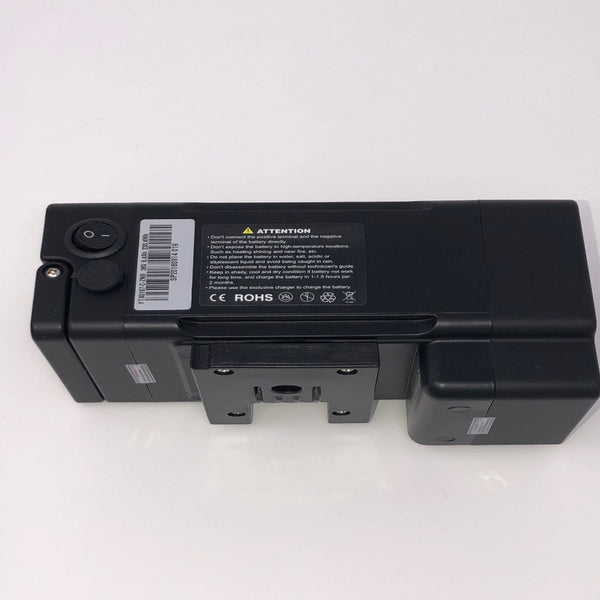 Replacement Battery 6.4Ah