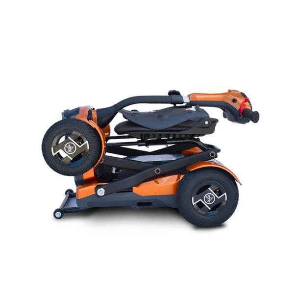 EV Rider TeQNo Auto Folding Scooter