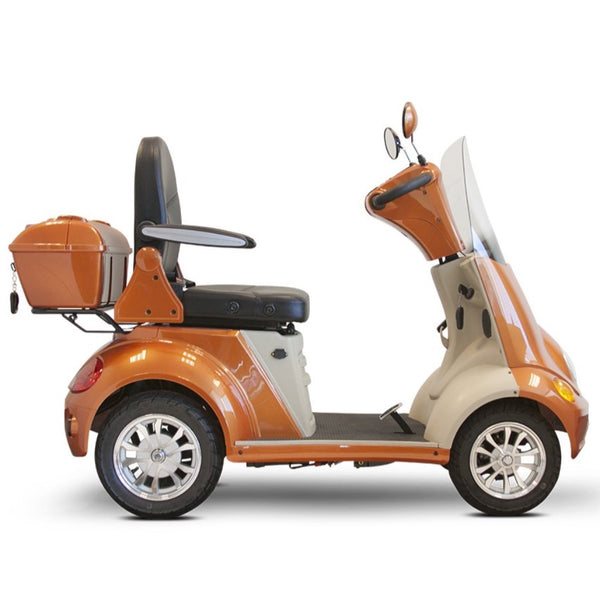 eWheels EW-52 700w Heavy Duty 4-Wheel-Mobility Scooter-My Own Wheels