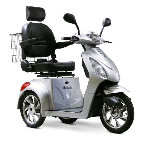 eWheels EW-36 48v 500w 3-Wheel-Mobility Scooter-eWheels-My Own Wheels