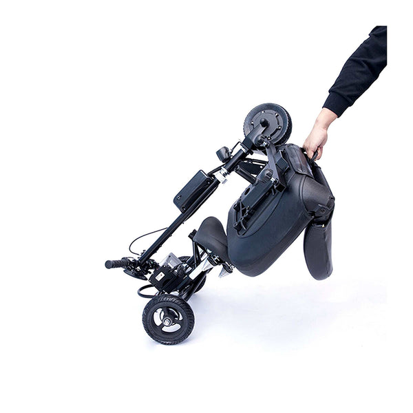Glion SNAPnGO Foldable Lightweight Adult Tricycle
