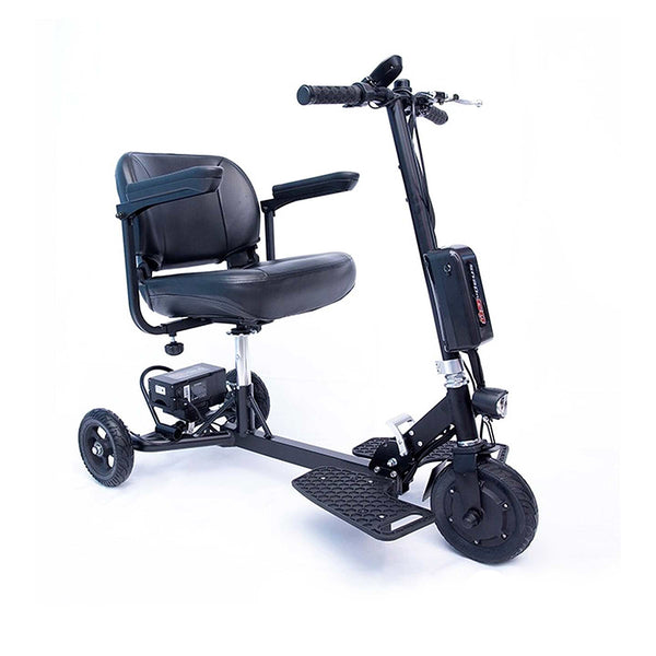 Glion SNAPnGO Foldable Lightweight Adult Tricycle Default Title MyOwnWheels.com