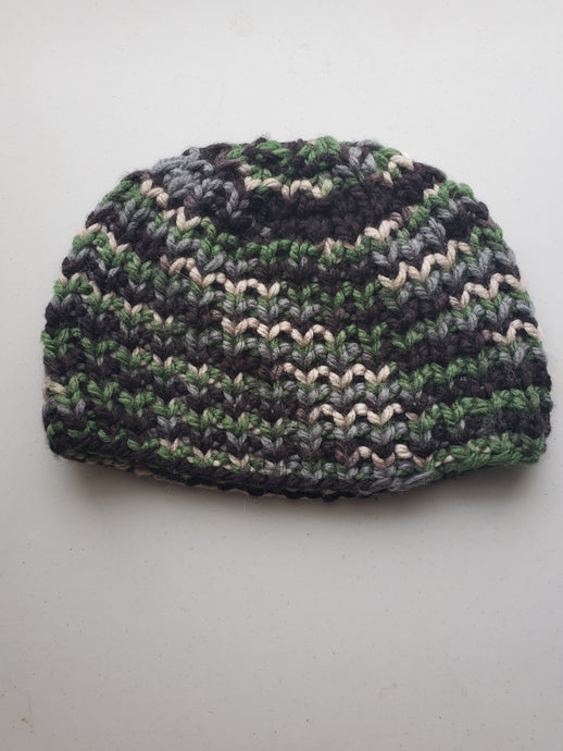 Simple Toque