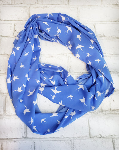 Infinity Scarf - Fly Away