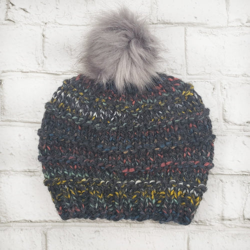 The Sugar Beanie - Bedrock