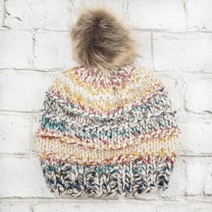 The Sugar Beanie - HBC