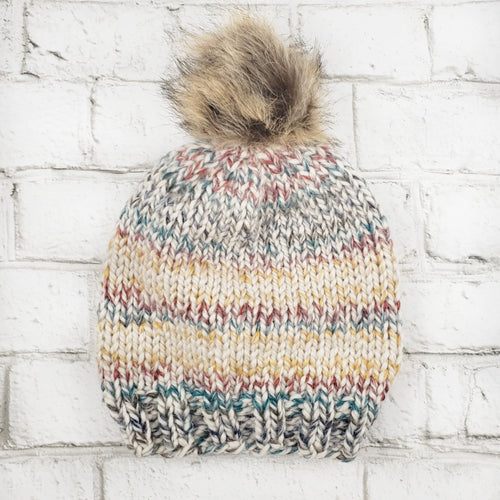 The Staple Beanie - HBC