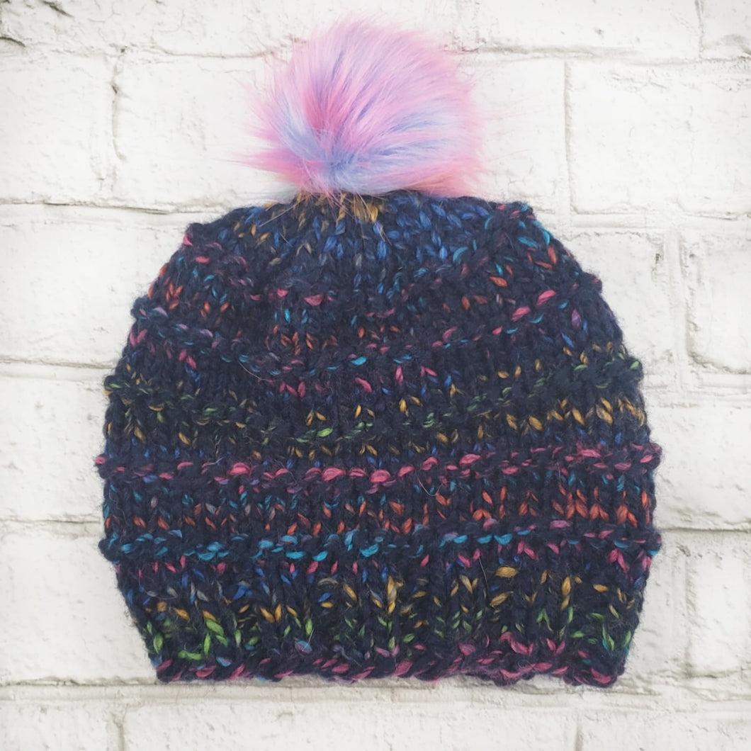 The Sugar Beanie - Bright Lights