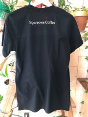 SPARROWS T-SHIRT - Sparrows Coffee