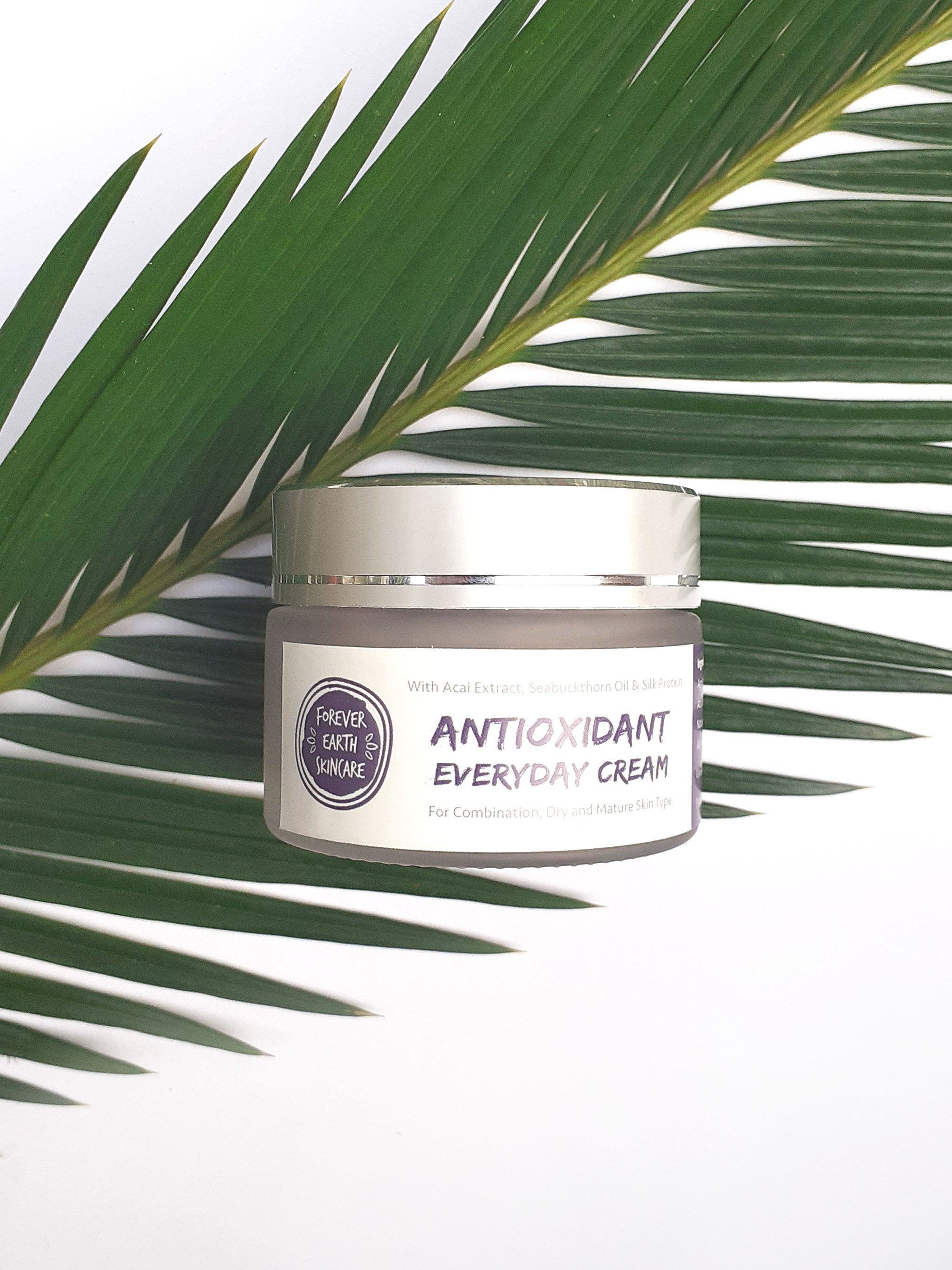 Anti-oxidant Everyday Cream