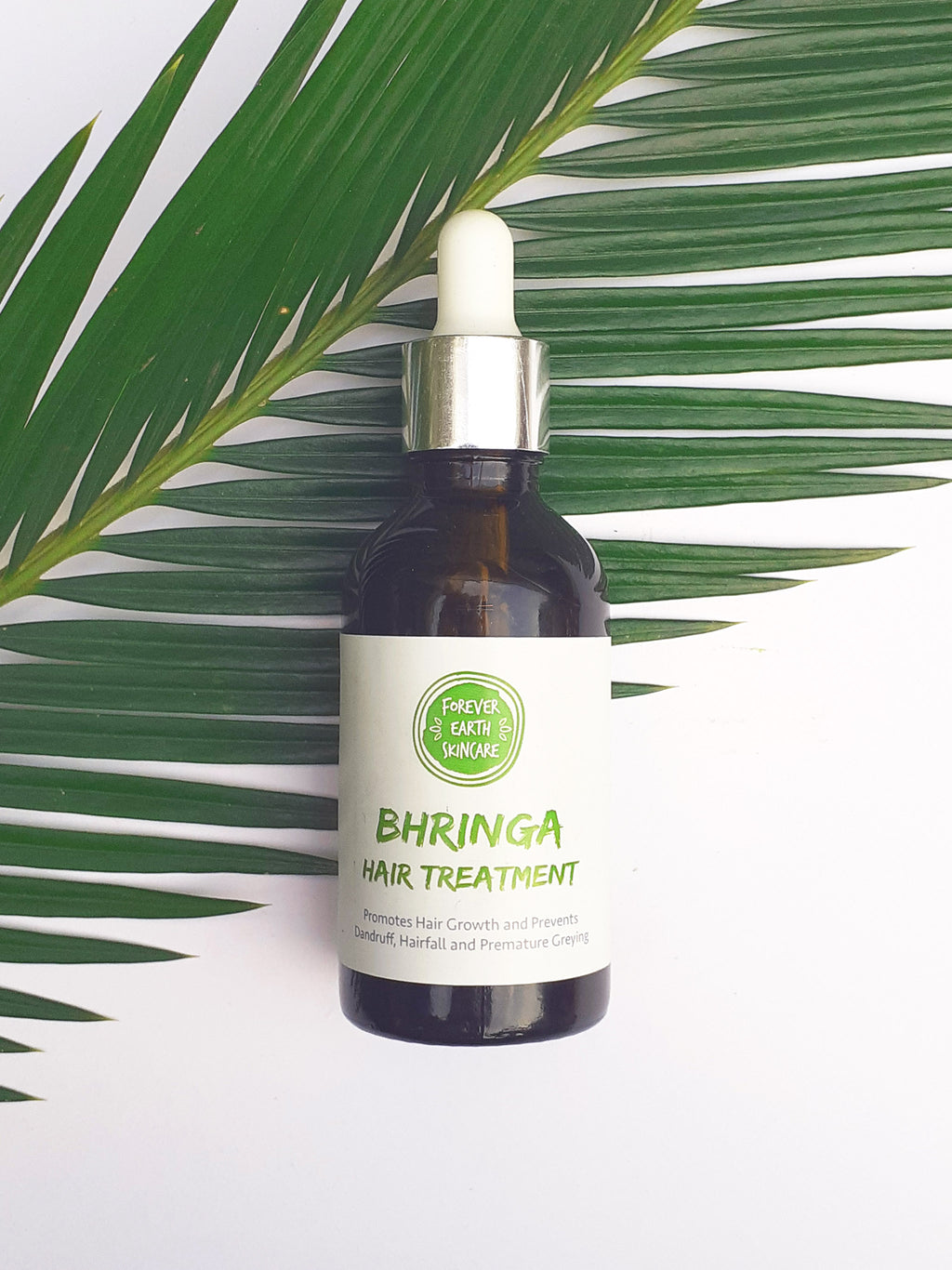 Bhringa Hair Treatment