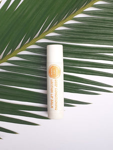 Deep Conditioning Lecithin Lip Balm
