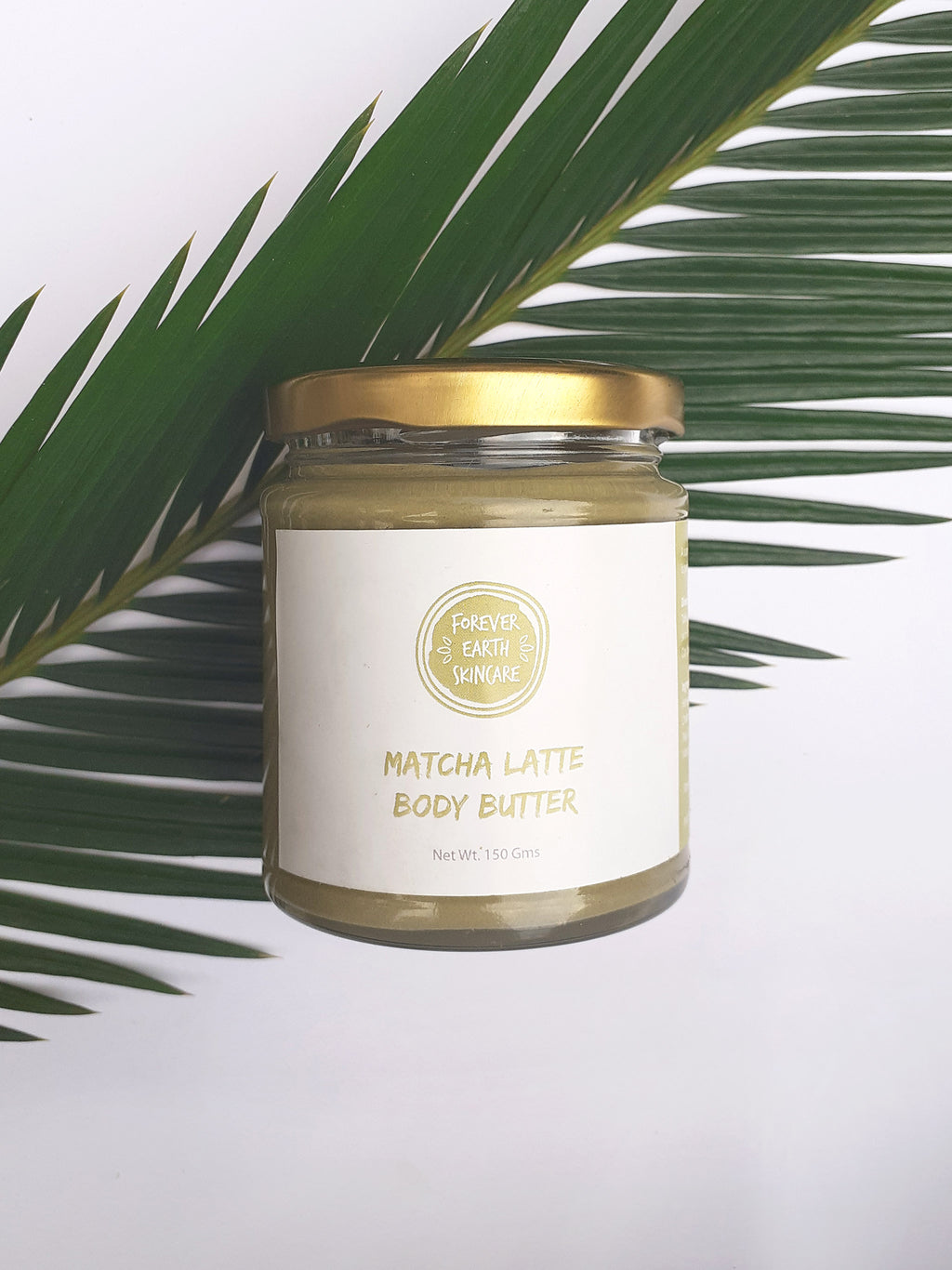 Matcha Latte Body Butter