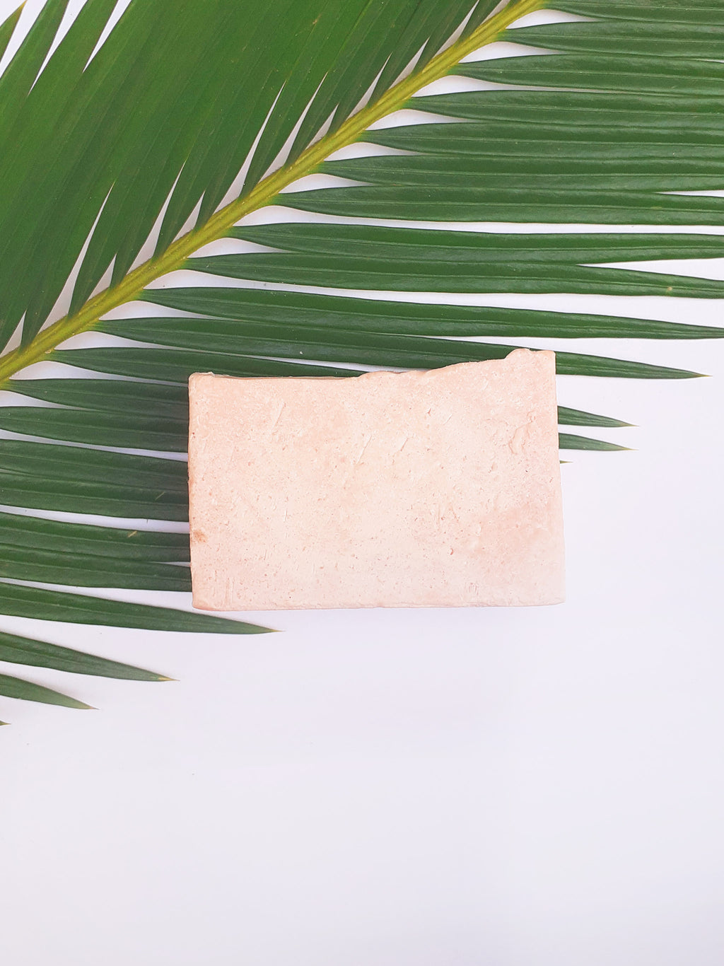 Pink Salt Soap Bar