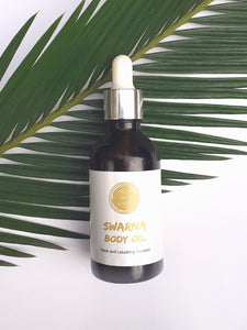 Swarna Body Oil