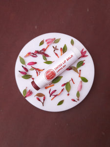 Tinted Lip Balm - Copper Red