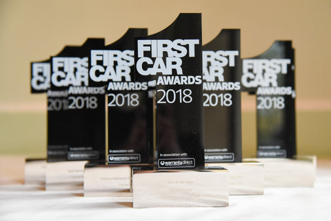First Car Awards