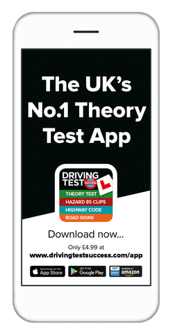 UK's No. 1 Theory Test App