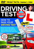 DTS Gift Card and How to Pass your Driving Test DVD