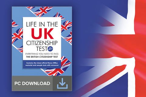 Life in the UK Citizenship Test - PC Download