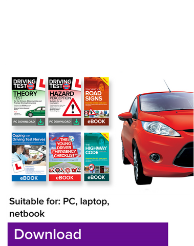 Driving Test Success - Learner Driver PC Bundle