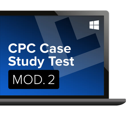 Case Studies - Module 2 Revision for LGV & PCV - Instant PC Download