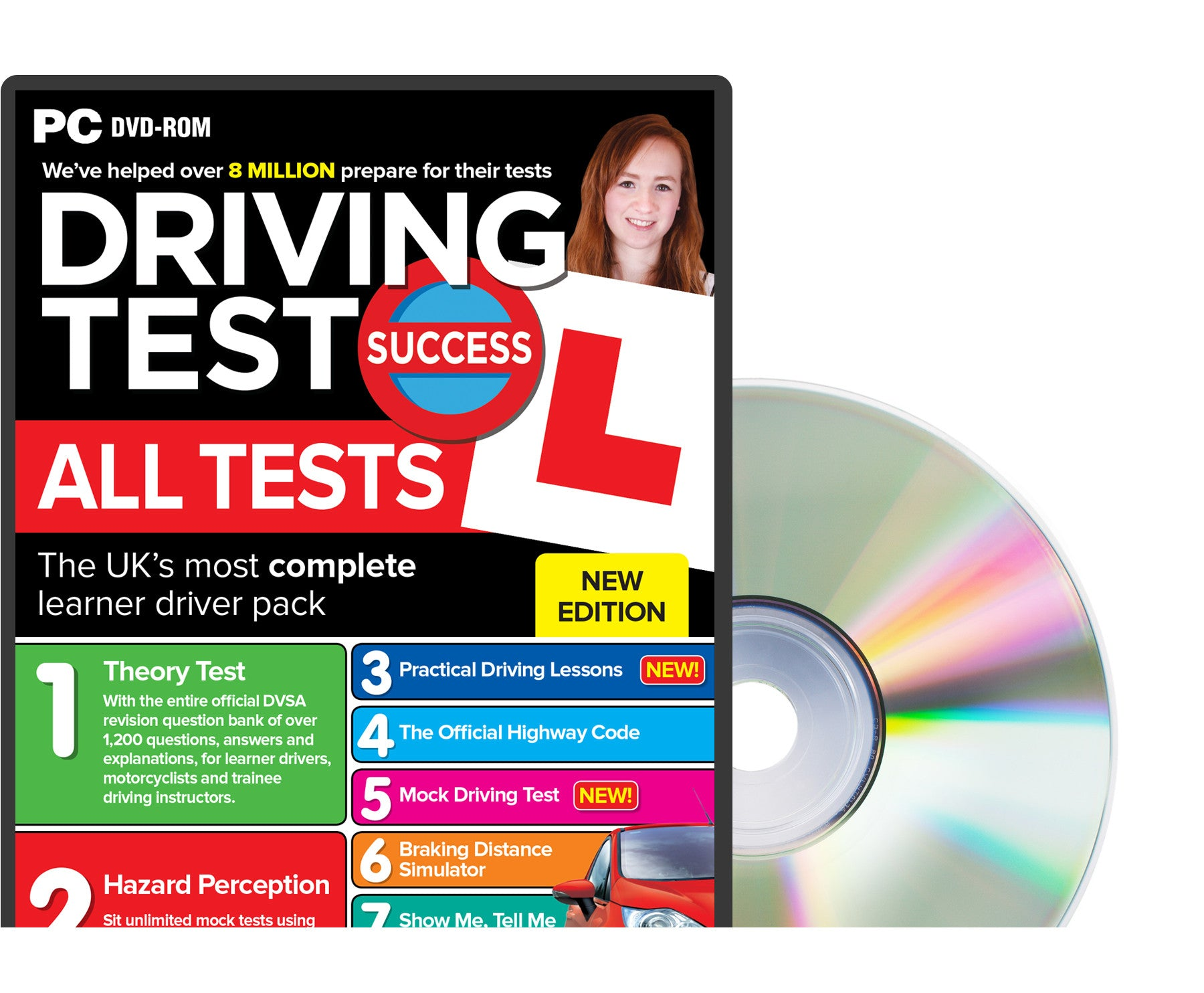 Dsa theory test for car drivers no-cd crack download.
