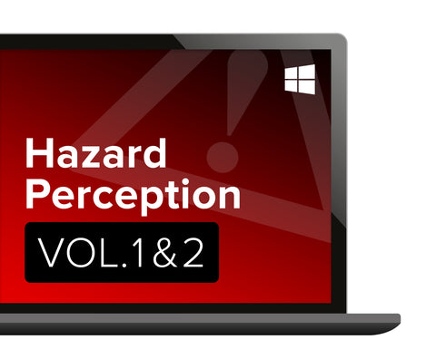 Hazard Perception Test - Instant Download
