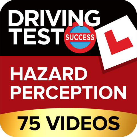 Hazard Perception App