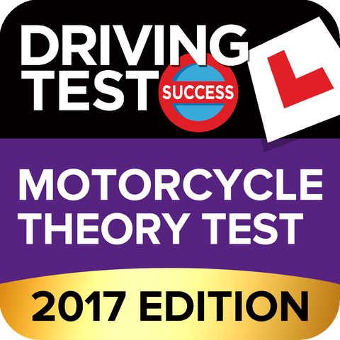 Motorcycle Theory Test App