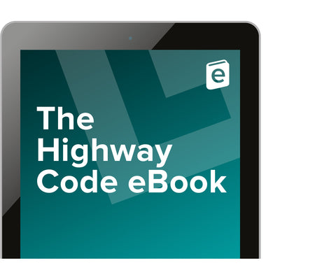 The Highway Code - eBook