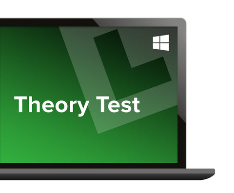 Theory Test for Car, Bike & ADI - Instant Download