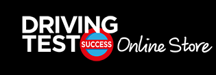 Official Driving Test Success Online Store