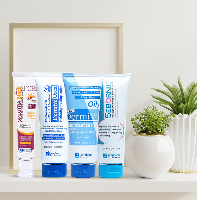 Winter Care Bundle (Dry Skin)