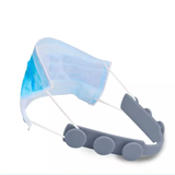 CryoCovery Mask Ear Savers/Extenders (Pack of 8, 2 of each Colour)