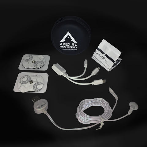 MOBILE Electronic Muscle Stimulator (EMS System)