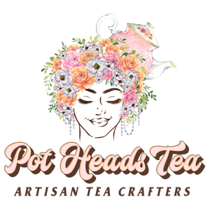 Pot Heads Tea