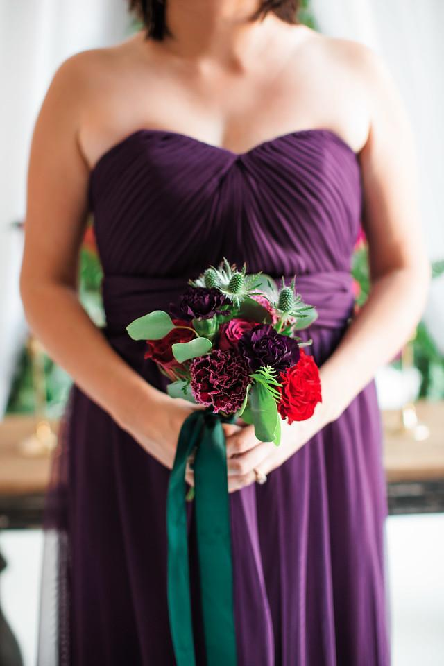 Bridesmaid Bouquet (Small)