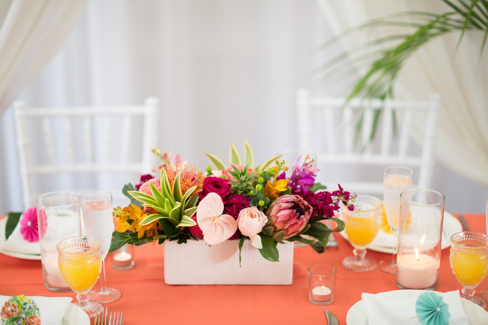 Sweetheart Centerpiece