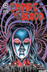 Empire Of Blood #1