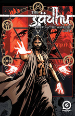 The Sadhu: Birth of the Warrior #4