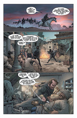 The Sadhu: Birth of the Warrior #6