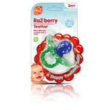 RaZ-Berry Teether - Blue