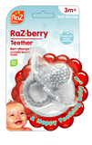 RaZberry Teether- Cookies & Cream